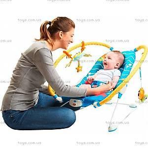 Детское кресло-шезлонг «Подводный мир», 1802706130, фото