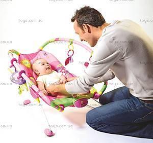 Детское массажное кресло «Крошка-принцесса», 1800206830, купить