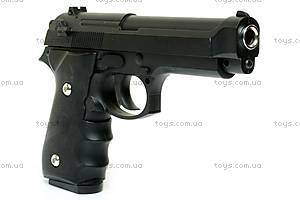 Детское металлическое оружие, J92, фото