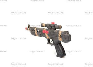 Детское оружие «Автомат», 338-3