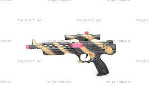 Детское оружие «Автомат», 338-3, фото