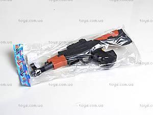 Детское оружие «Автомат», с пулями, 018