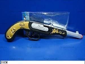Детское оружие «Пиратский мушкет», 8201