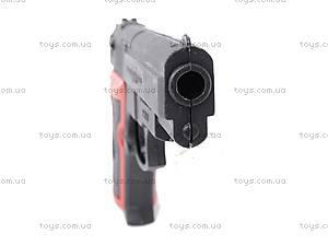 Детское оружие, с патронами, PH202, купить