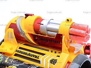 Детское оружие «Веб-бластер», 52801Д, фото