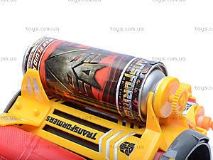 Детское оружие «Веб-бластер», 52801Д, игрушки