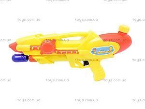 Детское оружие «Водный бластер», 1015 F85, фото