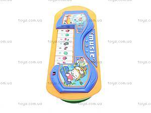 Детское пианино-скейт, 06-18, купить