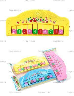 Детское пианино, 201