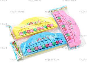 Детское пианино, 201, цена