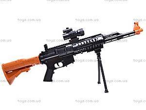 Детское ружье «Десант», 8146-46, купить