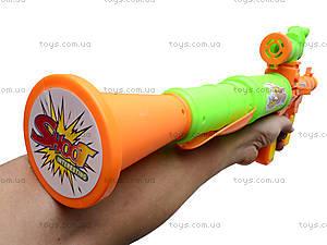 Детское ружье, с набором, 1122A, фото