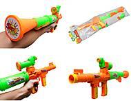 Детское ружье, с набором, 1122A