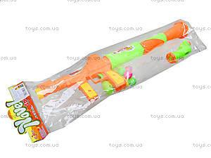 Детское ружье, с набором, 1122A, игрушки