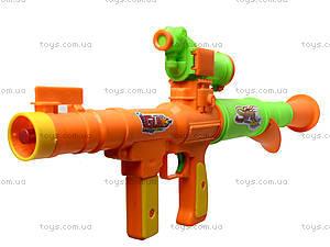Детское ружье, с набором, 1122A, магазин игрушек