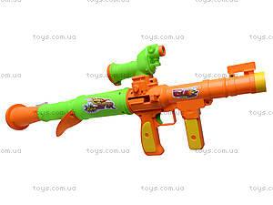 Детское ружье, с набором, 1122A, toys.com.ua