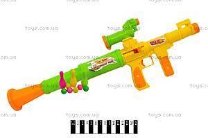 Детское ружье, с набором, 1122A, купить