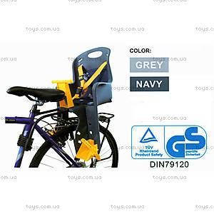 Детское велокресло, BT-BCS-0004