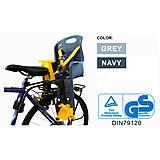 Детское велокресло, BT-BCS-0004, отзывы