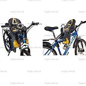 Детское велокресло TILLY, BT-BCS-0006, toys