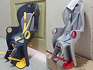 Детское велокресло TILLY до 22 кг., BT-BCS-0007