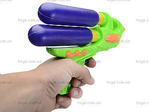 Детское водяное оружие, 3908-2, цена
