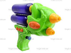 Детское водяное оружие, 3908-2, игрушки