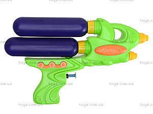 Детское водяное оружие, 3908-2, детские игрушки