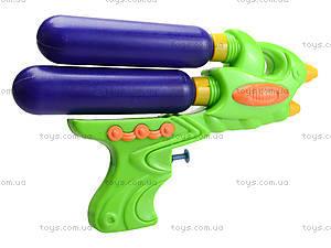 Детское водяное оружие, 3908-2, магазин игрушек