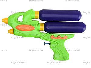 Детское водяное оружие, 3908-2, toys.com.ua