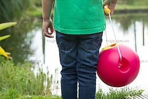 Детское игровое сферическое ведро BALLO для воды, 170112, фото
