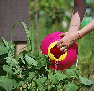Детское игровое сферическое ведро BALLO для воды, 170112, детские игрушки