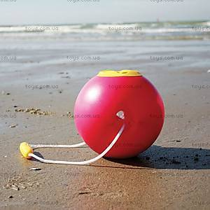 Детское игровое сферическое ведро BALLO для воды, 170112, магазин игрушек