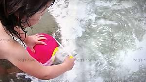Детское игровое сферическое ведро BALLO для воды, 170112, toys