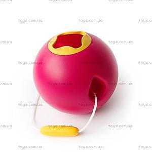 Детское игровое сферическое ведро BALLO для воды, 170112, іграшки