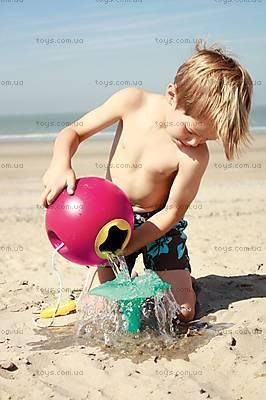 Детское игровое сферическое ведро BALLO для воды, 170112, детский