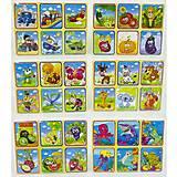 Детские деревянные пазлы, 0436, интернет магазин22 игрушки Украина
