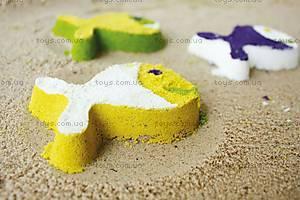 Детские формочки для ванны и пляжа STAR FISH, 170518, детский
