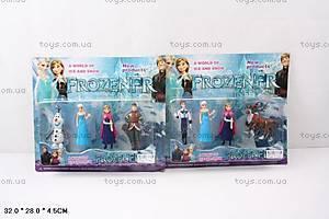 Детские герои «Frozen», 7551