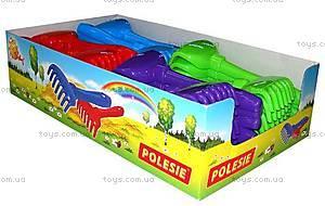 Детские грабельки для игры в песочнице, 2485