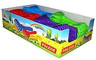 Детские грабельки для игры в песочнице, 2485, фото