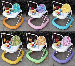Детские ходунки для малыша, T-425, цена
