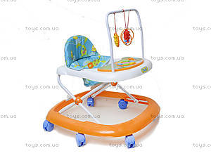 Детские ходунки для малышей, T-426, купить