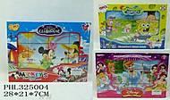 Детские кубики «Дисней», 1271A1273A74, отзывы