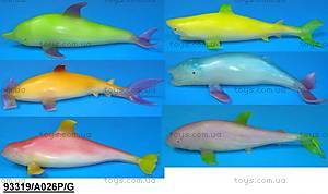 Детские морские животные-тянучки, A026PG