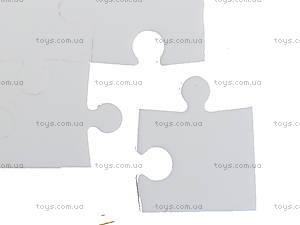 Детские мягкие пазлы А5 «Смешарики», VT1103-34, купить