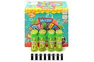 Детские мыльные пузыри, 36 штук, JT2501-1, фото