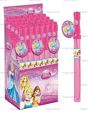 Детские мыльные пузыри «Принцессы», 313027