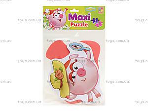 Детские мини-пазлы «Смешарики», VT1108-05, цена