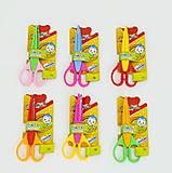 Детские ножницы, несколько видов, 0632